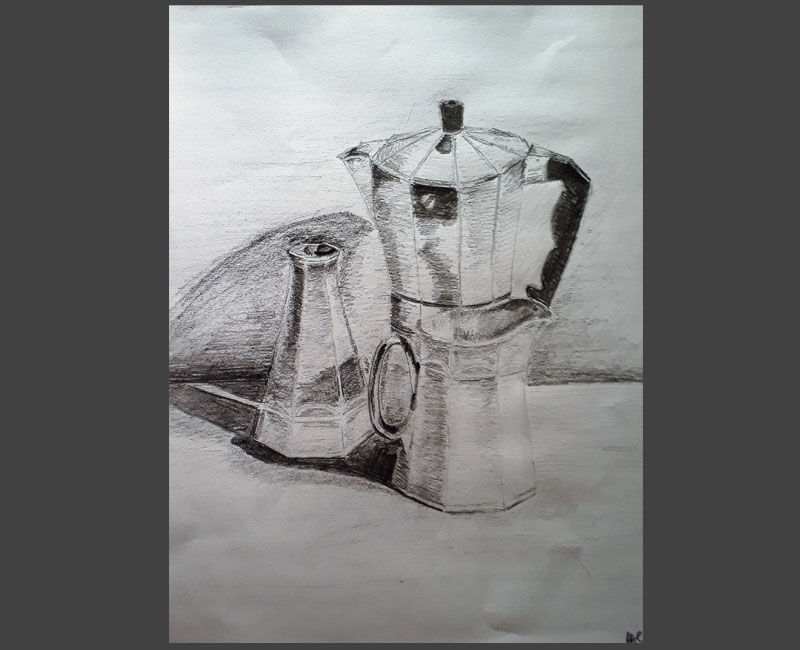 Quay Drawing - Expert painting, drawing tuition classes in